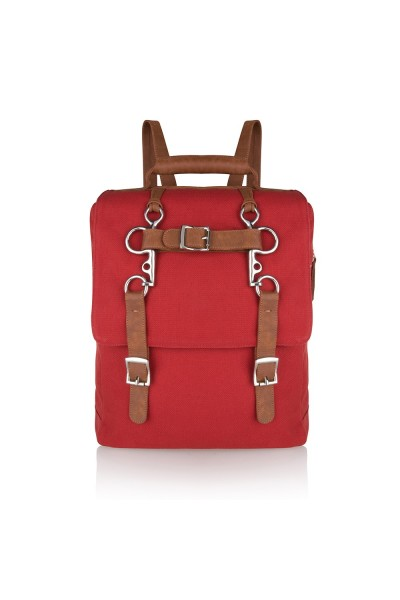 Navy/Brown -The Snaffle Bag Sport Edition